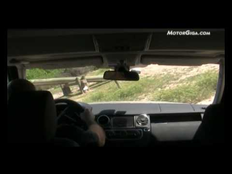 Land Rover Lr4 Off Road. Land Rover Discovery 4 wins Prueba sencilla off-road Land.