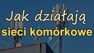 Jak działają sieci komórkowe? [RS Elektronika] #129