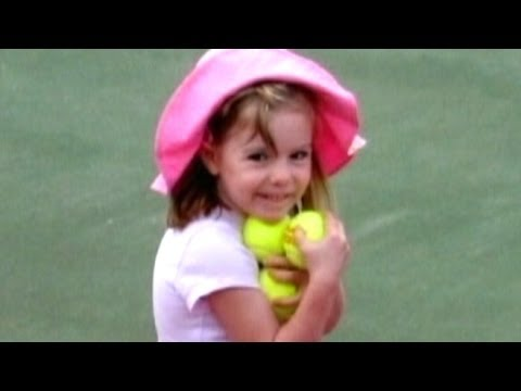 Maddy McCann Mystery: Police Release Images of Possible Kidnap Suspect