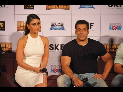 Salman Khan & Kareena Kapoor Khan Reveal Quitting Karan Johar's Shuddhi