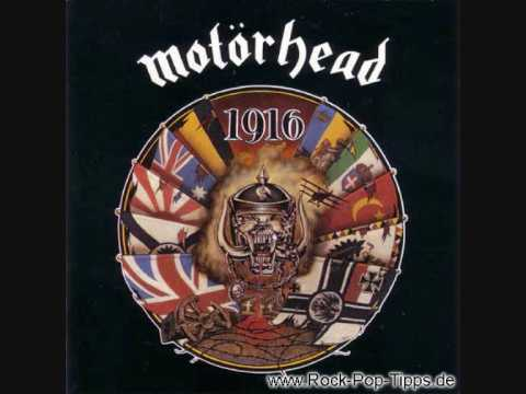 Motorhead - No Voices In The Sky