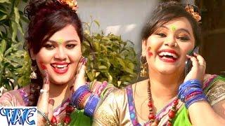 हम त बब्ली बोलs तानी जीजा कब आवs तानी - Happy Holi - Anu Dubey - Bhojpuri Hot Holi Songs 2016 new