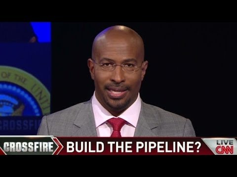 Jones: 3 myths about Keystone Pipeline