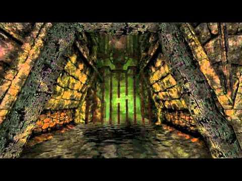 Amnesia. TDD - Gameplay Trailer, Sewer