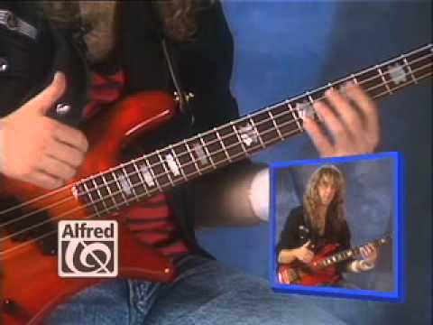 Dave LaRue - Essential Bass Concepts - bassova kytara (2007)