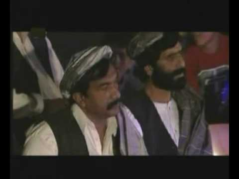Janana Ta Che Da Bal Cha Shuwey, By Din Muhammad Ghamkhwar - Pashto video