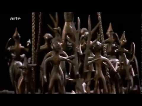 Druides et régents, les princes celtes de Glauberg Complet