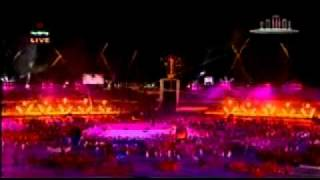 ICC Cricket World Cup 2011 Theme Song In Bangladesh