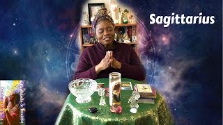 SAGITTARIUS Love Reading ~ Wedding...Miracle...Choose LOVE! ~ February 15–28, 2019