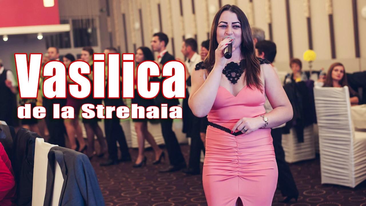 Vasilica de la Strehaia | Sa fii bogat e greu | Colaje 2017 | Muzica de Petrecere | Ascultare