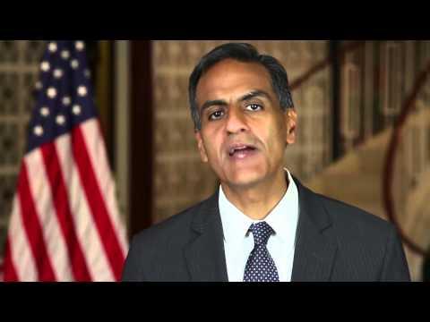 U.S. Ambassador Richard Verma's August Blog