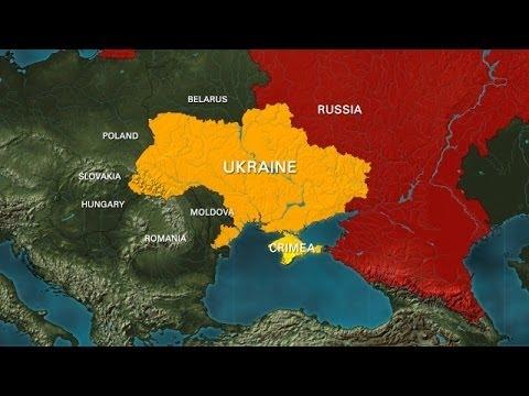 Ukraine/Crimea/Russia Conflict