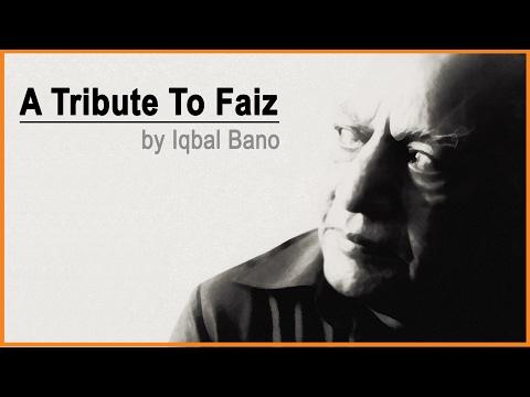 Download  A Tribute to Faiz Ahmed Faiz - Iqbal Bano - Non-Stop Audio Jukebox Gratis, download lagu terbaru