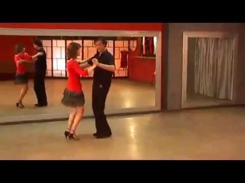 apprendre a danser le cha cha cha - Découvrez notre méthode pour apprendre a danser le cha cha cha
