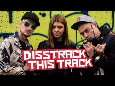 "Bromania & Quick (feat. Deliric) - "" DissTrack ThisTrack """