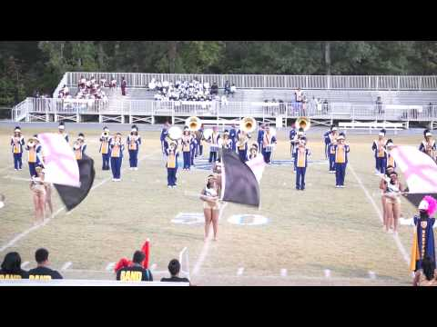 "Hertford County High School ""SSF"" Band"