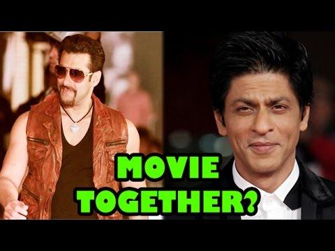 Salman Khan or Shahrukh Khan might act in A R Murgados's film! | Bollywood News