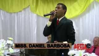 MISS. DANIEL BARBOSA - AGUIA PRODUÇÕES 2014