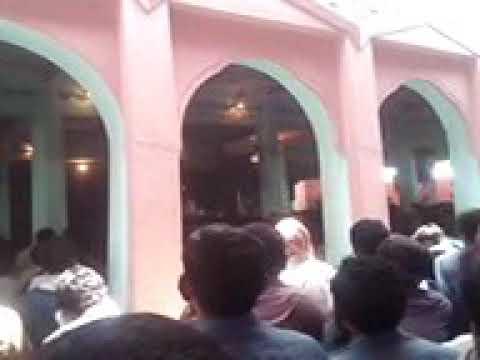 Zakir Haji nasir Abbas notak 4 shawal 2018 thumbnail