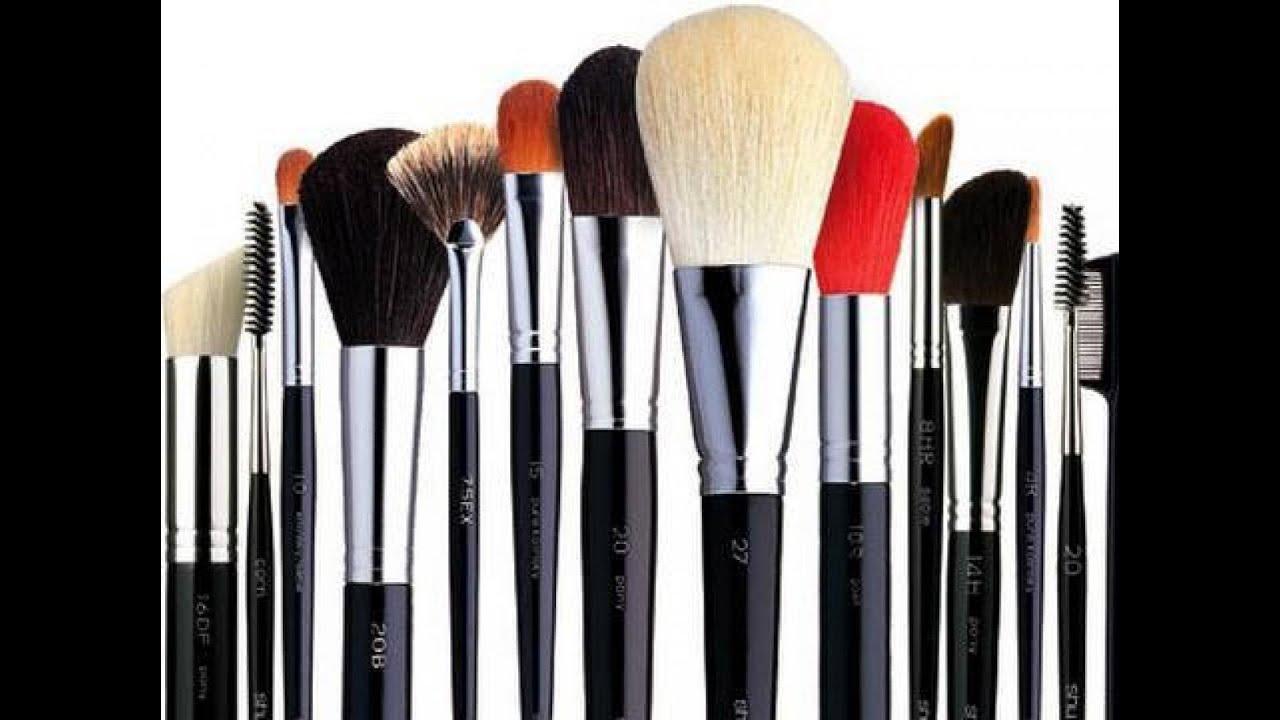 Какая лучшая косметика для макияжа