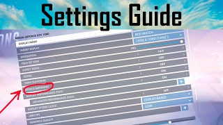 Overwatch COMPLETE Settings Guide For 2017 (+DPI and Sens calibration!)
