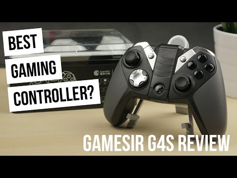The Ultimate Game Controller? | GameSir G4S Review