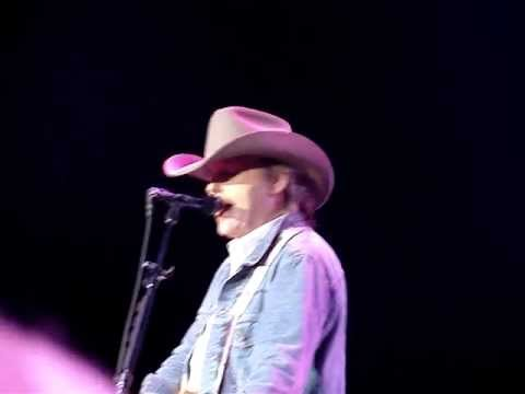 Dwight Yoakam- A Heart Like Mine  Robinsonville MS Bluesville 11/30/12