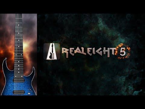 RealEight 5