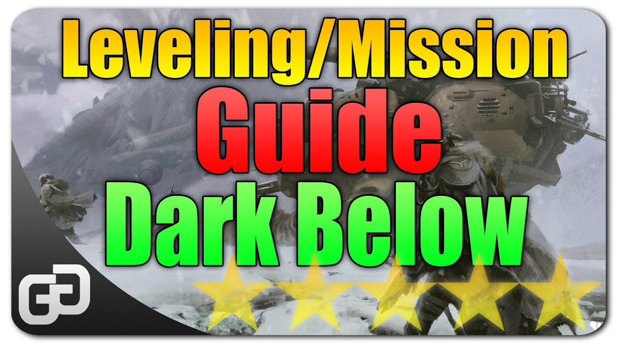 leveling guide 20: