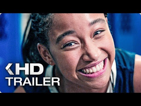 THE HATE U GIVE Trailer German Deutsch (2019)