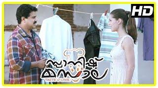 Dileep Movies 2018 | Spanish Masala Movie Scenes | Kalaranjini learns the truth | Kunchako Boban