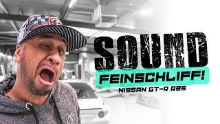 JP Performance - Nissan R35 GT-R Facelift | Sound Feinschliff!