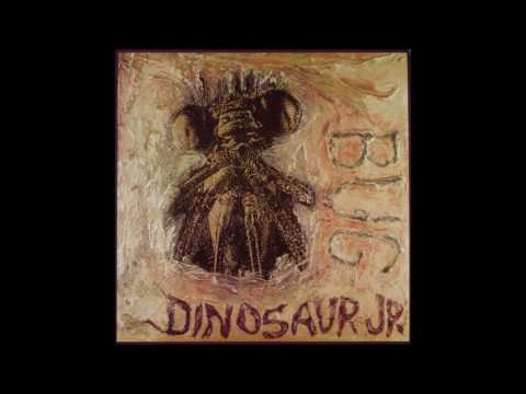 Dinosaur Jr - Bug (Full Album, 1988)
