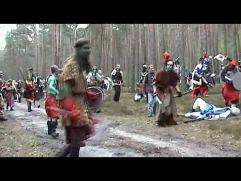 Larp Battle for Azeroth trailer
