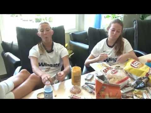 2016 Wingate Women's Soccer - Meet the Bulldogs Video Roster