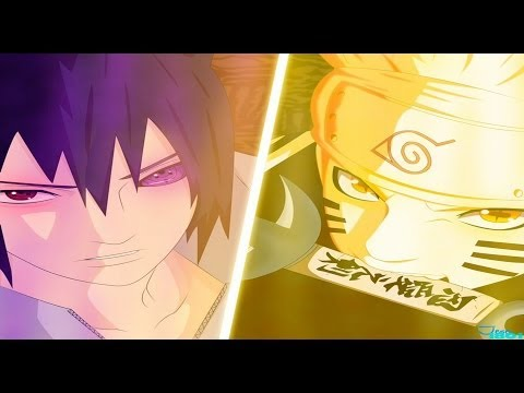 【AMV】Naruto Shippuden Ending 29 Full 「 FLAME by DISH」