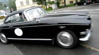 BMW 503 Coupé 1958