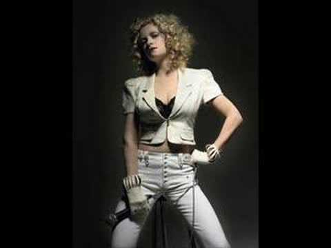 Goldfrapp ~ Little Bird Video