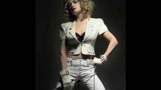 Watch Goldfrapp Little Bird video