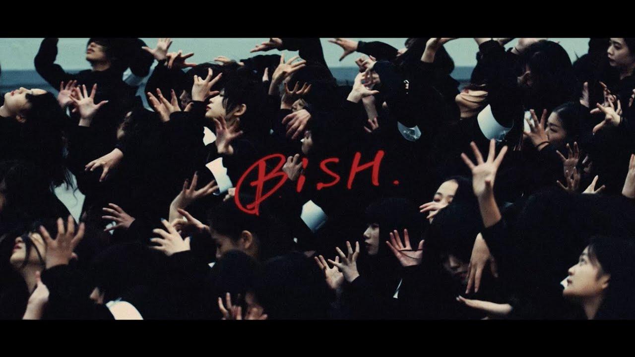 """BiSH - """"KiND PEOPLE""""のMVを公開 メジャー6thシングル 新譜「KiND PEOPLE / リズム」2019年11月6日発売予定 thm Music info Clip"""