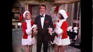 "Dean Martin - ""A Marshmallow World"" - LIVE"