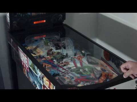Zizzle Pinball Gameplay Pirates Of The Caribbean How
