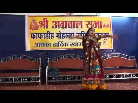 Marjani Jahnjhar Bol Padi : AgrawalSabha.com