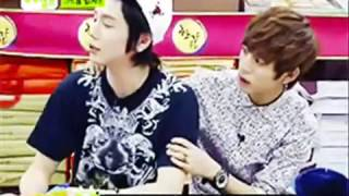 KPOP couples Boys + Boys [ hug and kiss ]( part 12 )