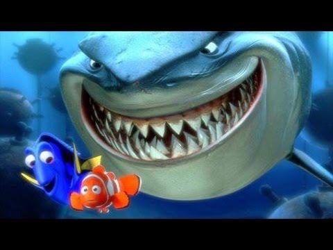 【文曰小強】3分鍾看完《海底總動員3D1》