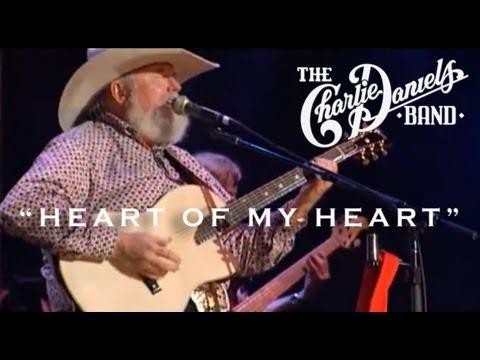 Charlie Daniels Band - Heart Of My Heart