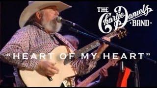 Watch Charlie Daniels Heart Of My Heart video