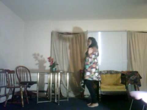 Dheere Dheere(Saibo)-  dance