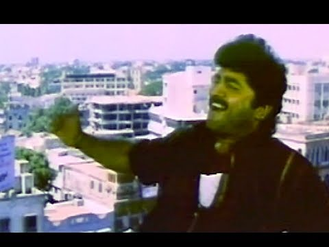 Vazhum Boomi - Nadodi Mannan Tamil Song video