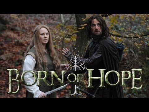 Born of Hope - Full Movie - Original